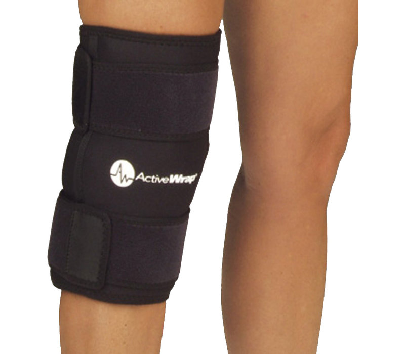 DeRoyal Thermal Active Wrap for Knees