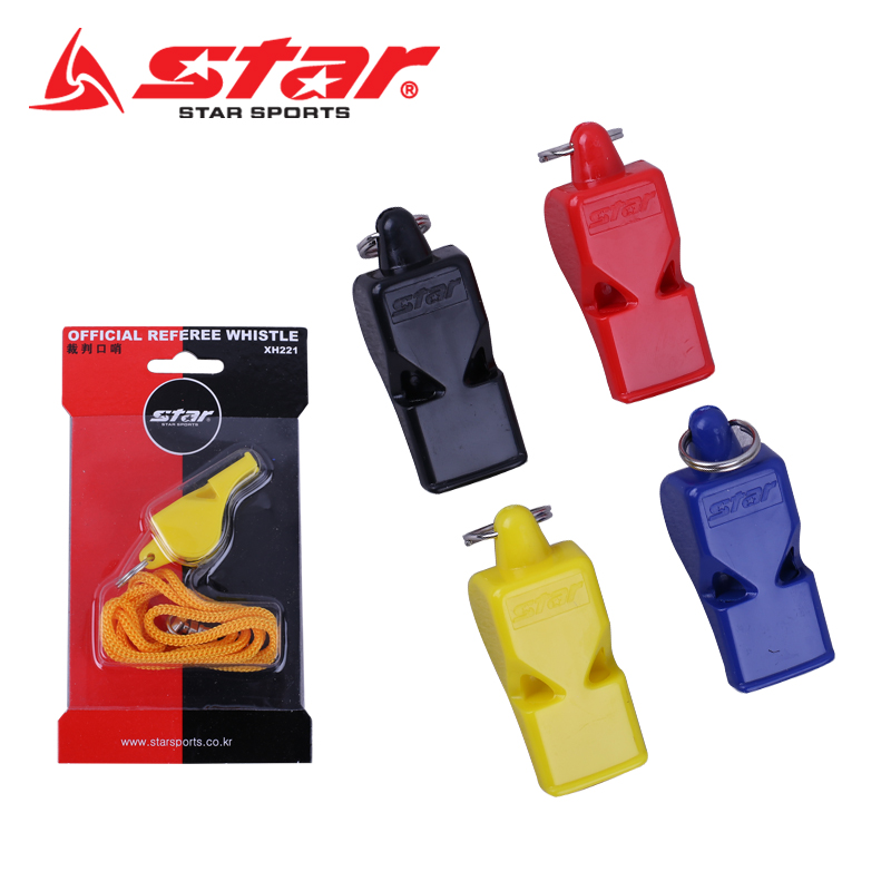 Star XH221 Official Referee's Whistle