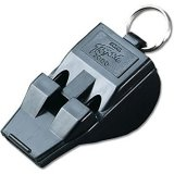 Acme Tornado 2000 Pealess Whistle (with Lanyard)