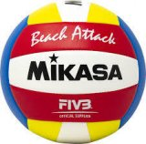 Mikasa Beach Attack Volleyball