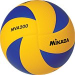 Mikasa MVA200 Olympic Indoor Volleyball