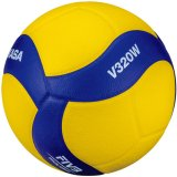 Mikasa V320W High Performance Competition Ball