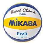 Mikasa VLS300 Olympic Beach Volleyball
