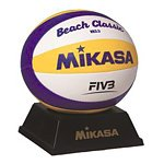 Mikasa VX3.5 Miniature Beach Volleyball