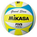 Mikasa Grand Slam VXS-13B-1 Beach Volleyball