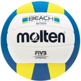 Molten BV5000 FIVB Approved Beach Volleyball
