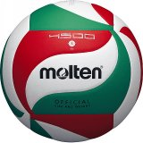 Molten V5M4500 Indoor Volleyball