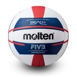 Molten V5B5000 Elite Beach Volleyball (FIVB Approved)