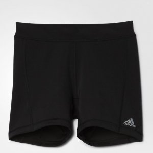 "Adidas Female Techfit 5"" Shorts (XS Only)"