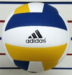 Adidas VX450 Indoor Competition Ball