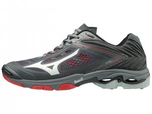 mizuno volleyball shoes fit 300